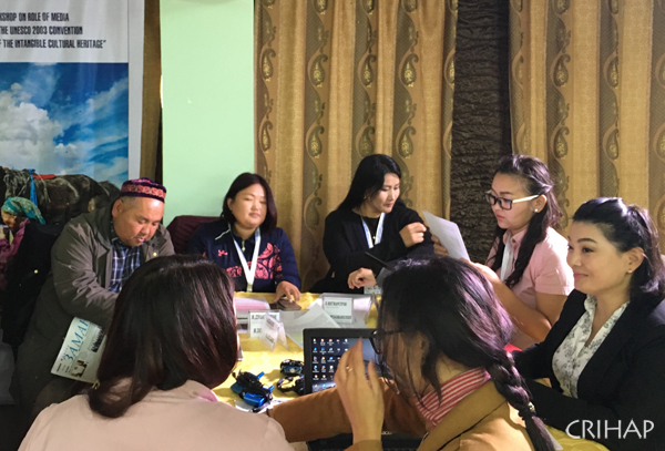 Mongolia ushers in first customized capacity building workshop