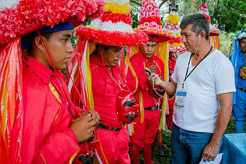 Guatemala concludes capacity-building cycle for the safeguarding of intangible cultural heritage in its territory